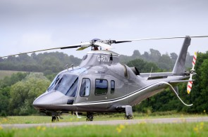 2002 Leonardo A109E Power Elite