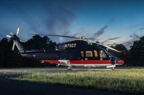 1989 Sikorsky S76B