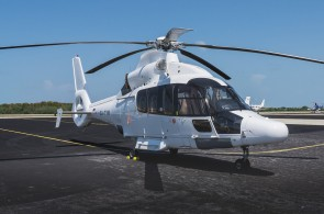 2007 Airbus EC155B1 for sale