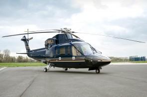 2008 Sikorsky S76C++