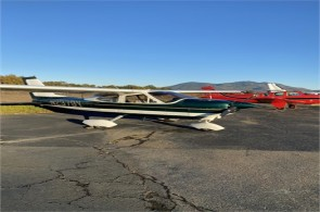 1968 CESSNA 177 For Sale In CHICO, California