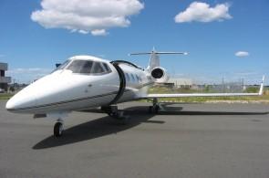 1982 Bombardier Learjet 55