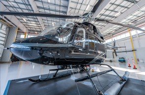 1997 Bell 407 FOR SALE
