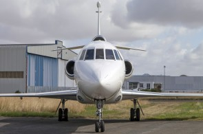 2000 Falcon 900EX FOR SALE