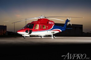 2006 Sikorsky S76C++