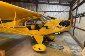 1946 PIPER J-3 CUB For Sale In CHICO, California