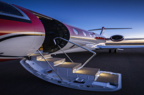 GULFSTREAM G280 FOR SALE