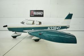 1975 Piper PA-28-140 Cherokee 140 N33847