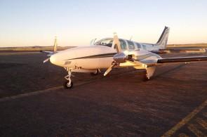 Beechcraft Baron 58 FOR SALE