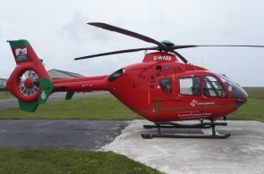 Eurocopter EC135T2+ for sale