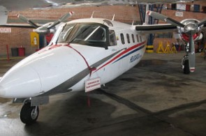 Rockwell Commander 1000 for SALE