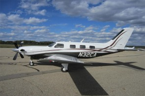 2006 PIPER MERIDIAN FOR SALE